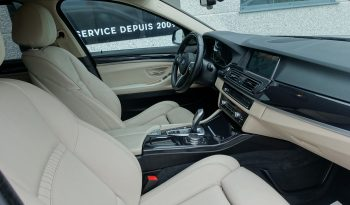 BMW 525 DA TOURING 218 CH BI-TURBO BVA SERIE 5 complet