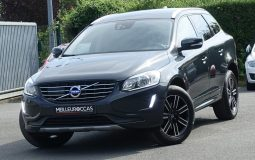 VOLVO XC 60 2.0L D3 150 CH GEARTRONIC LUXURY