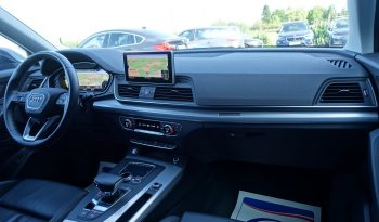 AUDI Q5 2.0L TDI 190 CH QUATTRO S-TRONIC complet