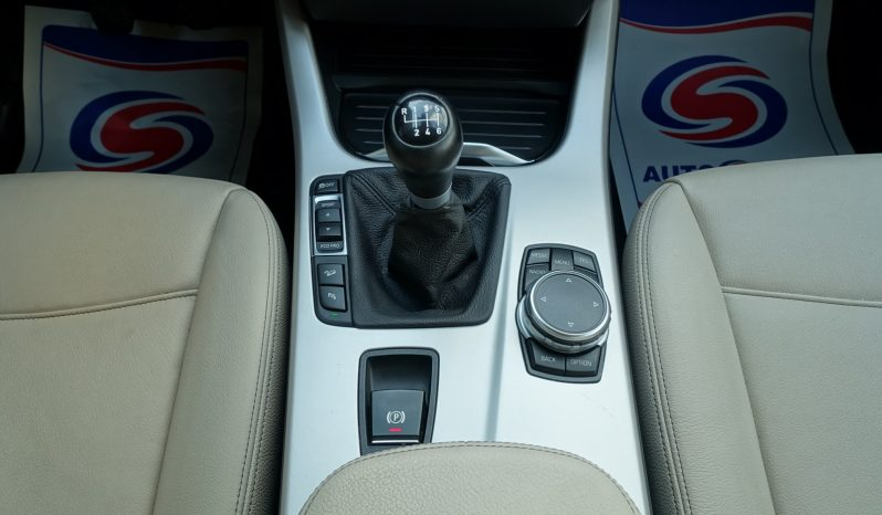 BMW X3 2.0L 20D X-DRIVE F25 PHASE 2 complet