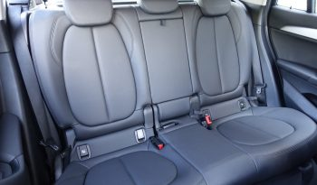 BMW X1 2.0L 18 D S-DRIVE F48 Phase II complet