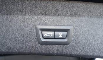 BMW X1 2.0L 18 D X-DRIVE F48 PACK M SPORT DESIGN complet