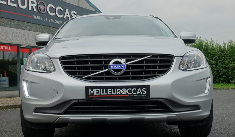 VOLVO XC 60 2.0L D3 150 CH GEARTRONIC complet