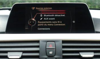 BMW 318 DA TOURING F31 SERIE 3 ( break ) complet