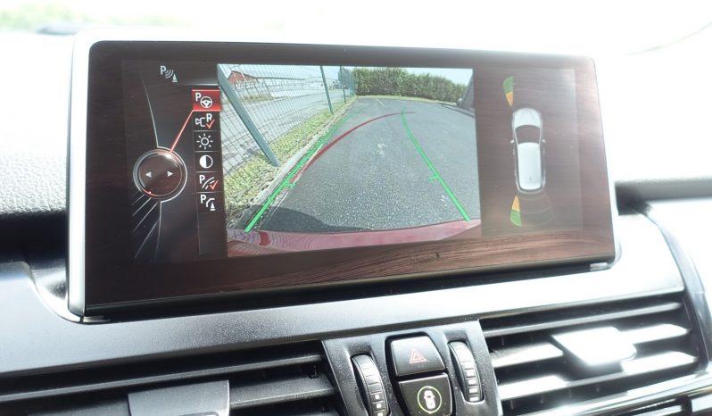 BMW 216 D ACTIVE TOURER SERIE 2 complet