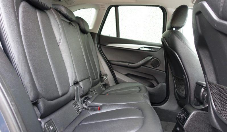 BMW X1 2.0L 20 D S-DRIVE F48 complet