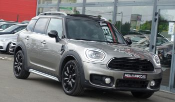 MINI COUNTRYMAN COOPER 1.5L  FINITION YOURS complet