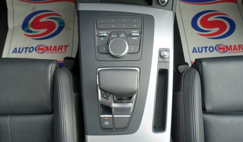 AUDI Q5 2.0L TDI 190CH QUATTRO S-TRONIC complet