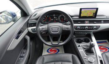 AUDI A4 AVANT 2.0L TDI 150 CH ULTRA complet