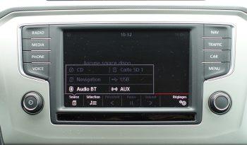 VOLKSWAGEN PASSAT SW 1.6 L CR TDI 120 CV BLUEMOTION TECHNOLOGY ( break ) complet