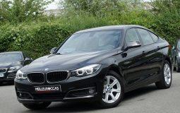 BMW 318 DA GRAN TURISMO GT SERIE 3 BVA