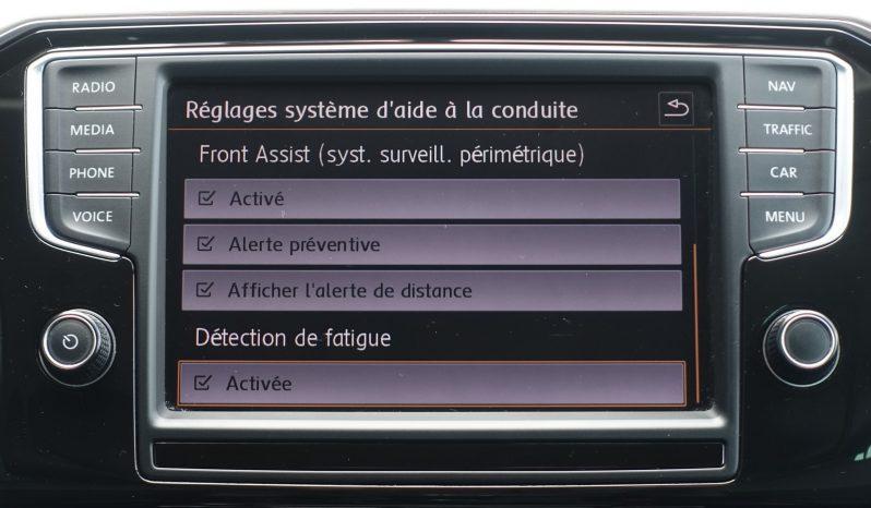 VOLKSWAGEN PASSAT SW 2.0 L CR TDI 150 CV ( break ) FINITION HIGTLINE complet