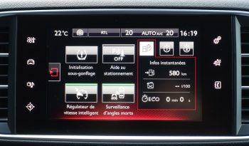 PEUGEOT 308 SW 2.0 BLUE HDI 150 CH GT-LINE complet