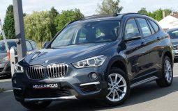 BMW X1 2.0L 18 D S-DRIVE F48 X-LINE