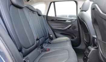 BMW X1 2.0L 18 D S-DRIVE F48 X-LINE complet