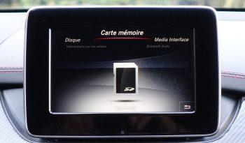 MERCEDES CLASSE B 200 D  PACK AMG-LINE complet