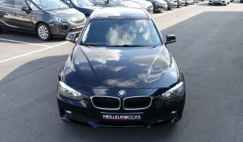 BMW 316 D Touring 116 CH F31 SERIE 3 complet