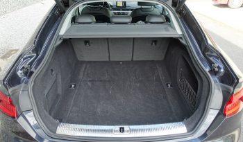 AUDI A5 SPORTBACK 2.0L TDI ULTRA 190 CH complet