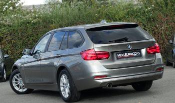 BMW 318 DA TOURING 150 CH F31 SERIE 3 ( break ) complet