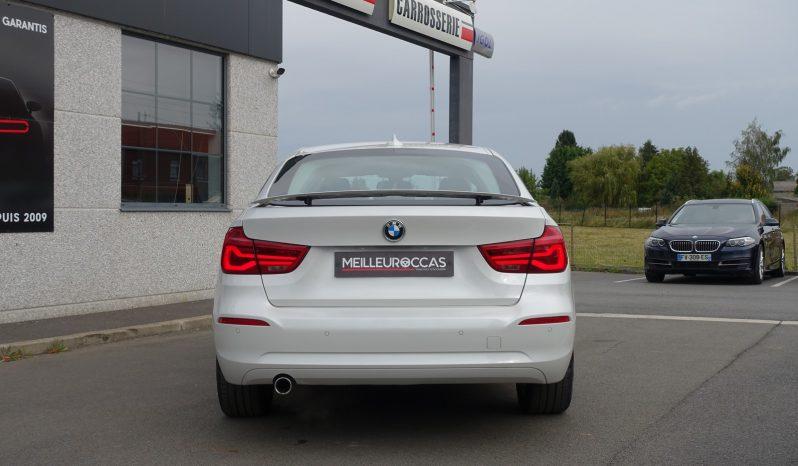 BMW 318 DA GRAN TURISMO GT SERIE 3 BVA complet