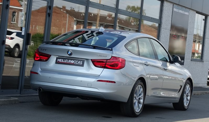 BMW 318 D GRAN TURISMO GT SERIE 3 complet