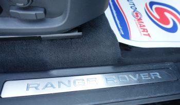 LAND ROVER RANGE ROVER EVOQUE 2.0L TD4 HSE 180 CV 4WD BVA complet