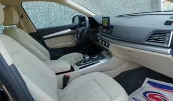 AUDI Q5 2.0L TDI 163 CH QUATTRO S-TRONIC complet