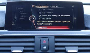BMW 320 DA 190 CH BERLINE F30 SERIE 3 BVA complet