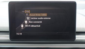 AUDI A4 BERLINE 2.0L TDI 136 CH complet