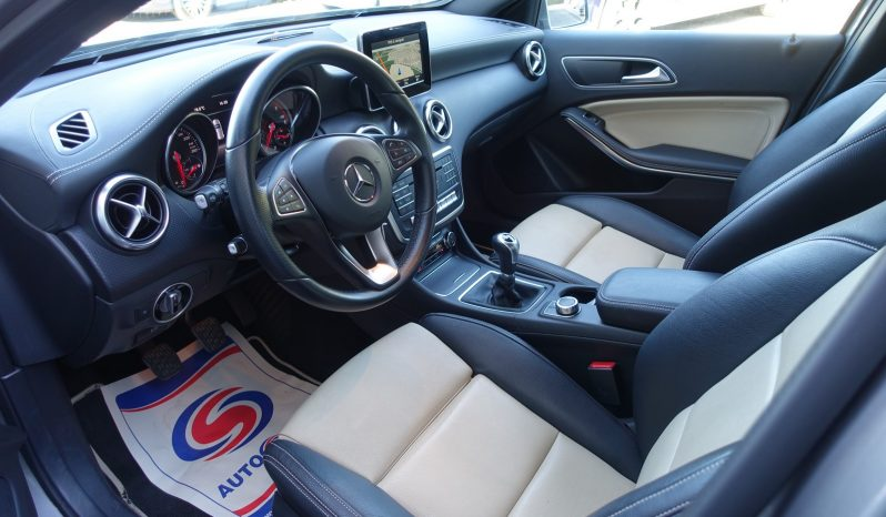 MERCEDES CLASSE A 200 D PHASE 2 complet