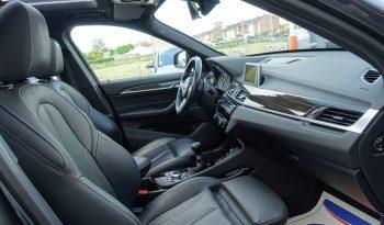 BMW X1 2.0L 18 D S-DRIVE F48 PACK M SPORT complet