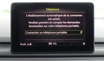 AUDI A4 AVANT 2.0L TDI 150 CH ULTRA S-LINE complet