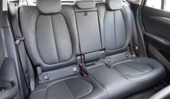 BMW X1 16 D S-DRIVE F48 X-LINE complet