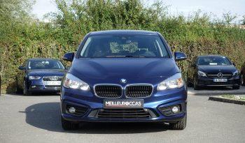 BMW 216 DA ACTIVE TOURER SERIE 2 complet