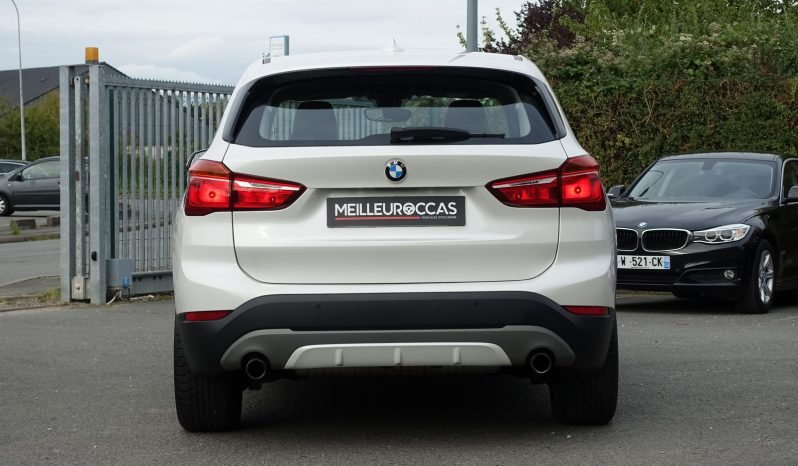 BMW X1 20 IA X-DRIVE F48 192 CH BVA X-LINE complet