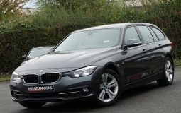 BMW 320 D TOURING 190 CH F31 PHASE 2 SERIE 3 ( break )