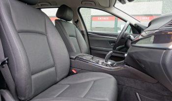 BMW 520 DA TOURING BVA SERIE 5 complet