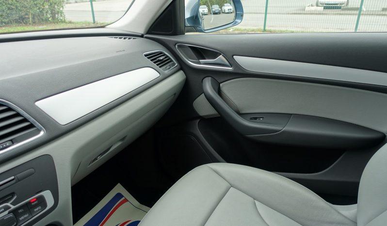 AUDI Q3 2.0L TDI 150 CH complet