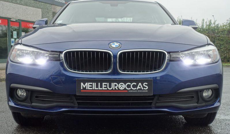BMW 318 D BERLINE F30 SERIE 3 complet
