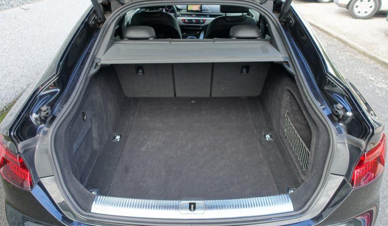 AUDI A5 SPORTBACK 2.0L TDI S-TRONIC ULTRA 190 CH complet