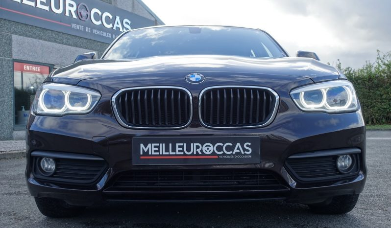 BMW 116 D F20 SERIE 1 PHASE 2 complet