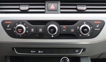 AUDI A4 AVANT 2.0L TDI S-TRONIC 150 CH S-LINE complet