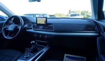 AUDI Q5 2.0L TDI 150 CH complet