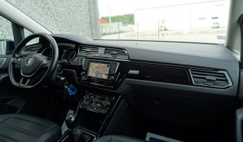 VOLKSWAGEN TOURAN 2.0 L SCR TDI 150CH 7 PLACES complet
