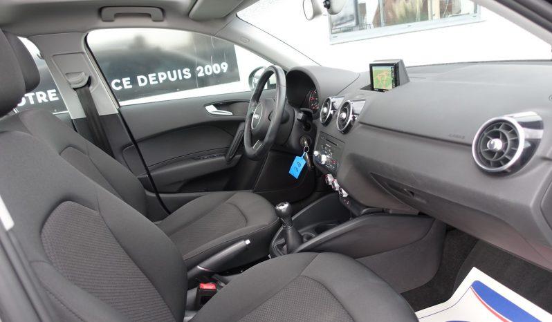 AUDI A1 SPORTBACK 1.4L TDI 90CV complet