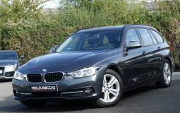 BMW 318 DA TOURING F31 PHASE 2 SERIE 3 BVA