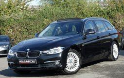 BMW 320 DXA TOURING F31 PHASE 2 SERIE 3 BVA ( break ) LUXURY