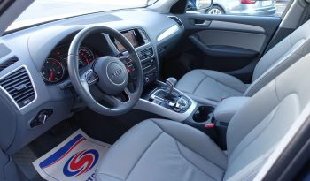 AUDI Q5 2.0L TDI 190CH S-TRONIC PHASE 2 complet