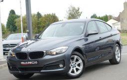 BMW 318 D GRAN TURISMO GT 150 CH SERIE 3